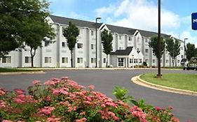 Microtel Madison Wisconsin