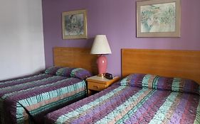 Motel 101 Gold Beach