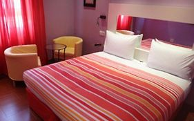 Hostal Arco Iris Madrid