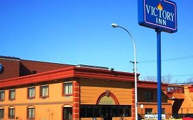 Victory Inn Dearborn Michigan