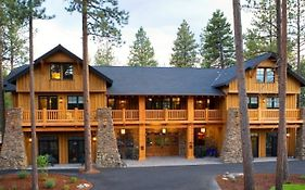 Fivepine Lodge Sisters Oregon