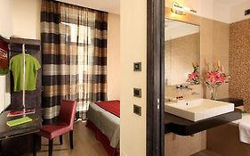 Class House Hotel Rome