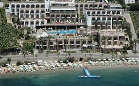Hotel Diamond Bodrum