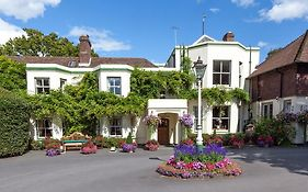 Passford House Hotel For Sale