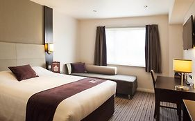 Premier Inn Bristol City Centre