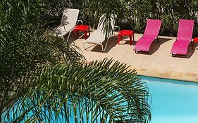 Hotel Beausejour Cannes