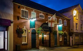 St Olaves Hotel Exeter