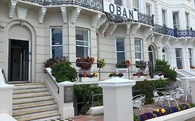 The Oban Hotel