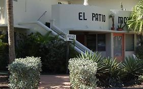 El Patio Motel photos Exterior