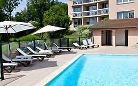 Hotel du Lac Lacapelle Viescamp