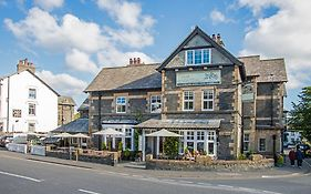 Yewdale Inn Coniston