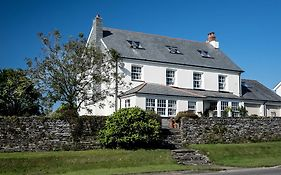 Melorne Farm Bed & Breakfast Camelford