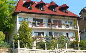 Mohacsi Guesthouse Budapest