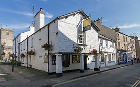 The Sun Hotel Kirkby Lonsdale