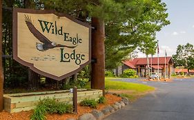 Wild Eagle Lodge Eagle River Wi
