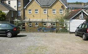 Longfield Guest House Dover