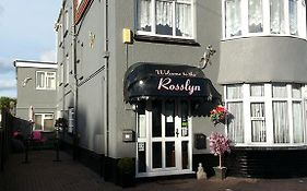 The Rosslyn Guest House Paignton 3* United Kingdom