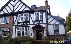 Braehead Guest House Inverness