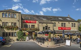 The Old Bridge Inn Holmfirth