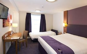 Premier Inn Southport Central Hotel Southport