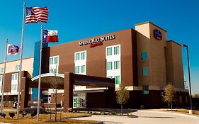 Springhill Suites Dallas Richardson Plano