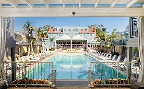 Lafayette Hotel And Swim Club San Diego