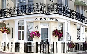 The Afton Hotel Eastbourne