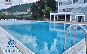Belde Hotel And Convention Center Ordu