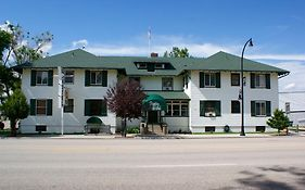 The Higgins Hotel Glenrock Wy