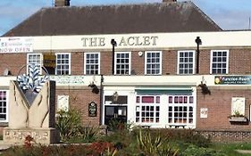 The Aclet Hotel Bishop Auckland