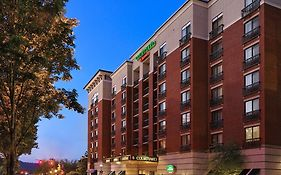 Courtyard Marriott Chattanooga