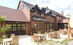 Premier Inn Oswestry Reviews