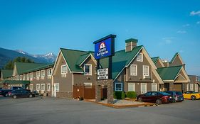 Canadas Best Value Inn Valemount Bc