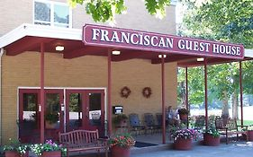 Franciscan Guest House Kennebunk Maine
