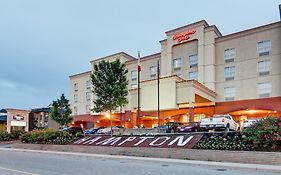 Hampton Inn By Hilton Kamloops photos Exterior