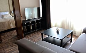 Moravia Boutique Apartments photos Room