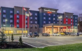 Towneplace Suites By Marriott Belleville photos Exterior