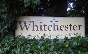 Whitchester Christian Guest House Hawick