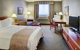 Lakeview Inns & Suites - Whitecourt photos Room