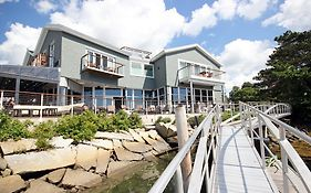 The Boathouse Waterfront Hotel Kennebunkport Me