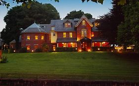 Sayer Mansion Bethlehem Pa