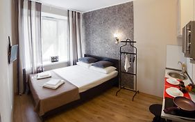 Your Studio - 1 Hotel Ekaterinburg