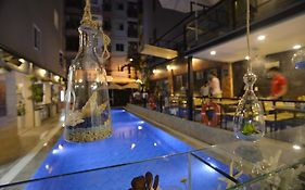 Beautiful Saigon Boutique Hotel  3*
