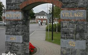 Glasan Holiday Village Galway