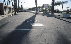 Palm Shadow Inn Indio Ca