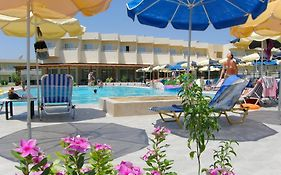 Hotel Relax Rodos