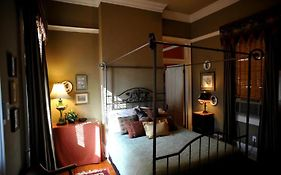 Five Continents Bed And Breakfast New Orleans La
