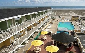 Singapore Motel Wildwood Crest