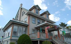 Atlantic House Bed And Breakfast Ocean City Md