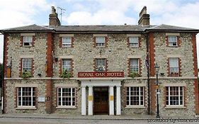 The Royal Oak Hotel Sevenoaks